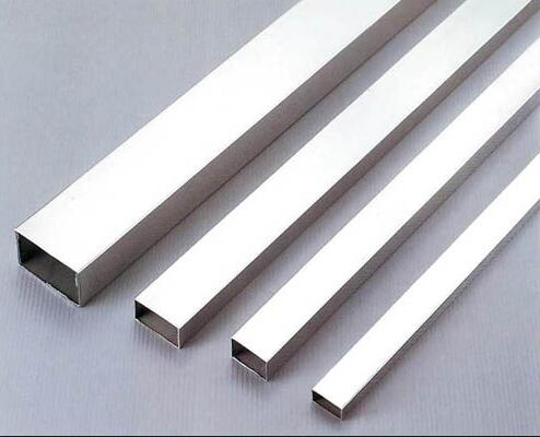RECTANGLE STEE PIPE