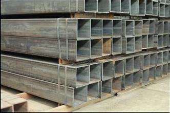 rectangle stee pipe wholesale