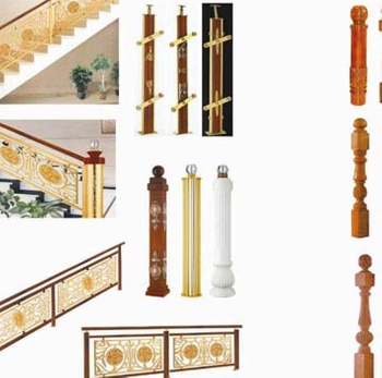 (hebei luobin)stair pipes save time and effort