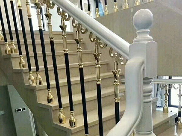 Decorative Stair Pipes Factory Price