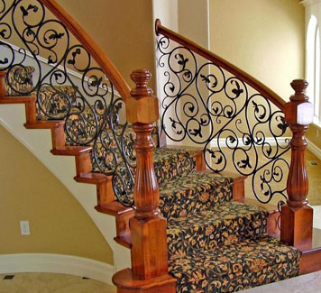 stair pipes manufacturers